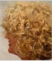 Brigitte - Toque de sol / Mechas irregulares